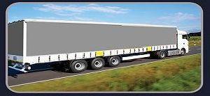 PT-630 Truck Tarpaulin Covers
