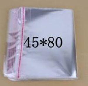 Bopp Plastic Bags 13