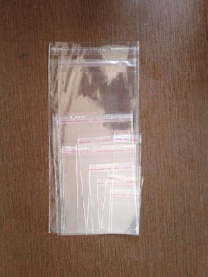 Bopp Poly Bag 05