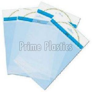 BOPP Silk Bags