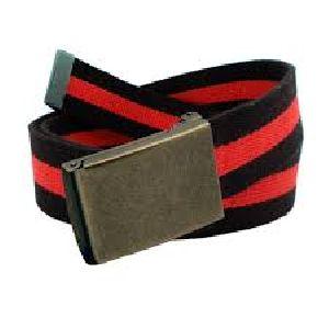 Plain School Belt Buckles