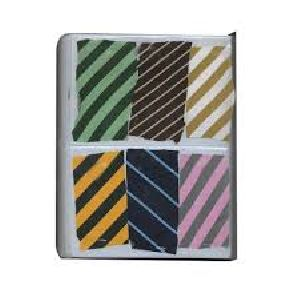 School Uniform Tie Fabric
