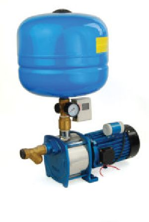 AquaBoost Pressure Booster Pumping Systems