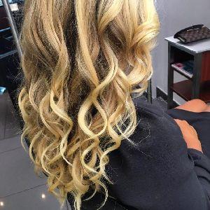 Professional Beach Hair