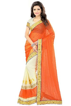 Bollywood Replica Georgette Sarees