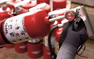 Fire Extinguisher Refilling Service 02
