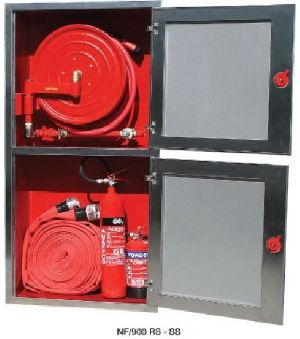 Fire Hose Cabinet 01