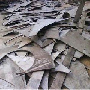 Niobium Metal Scrap