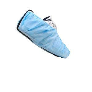 Non Woven Disposable Anti Static Shoe Cover