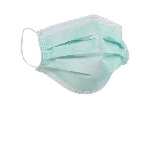 Loop Surgical Face Mask