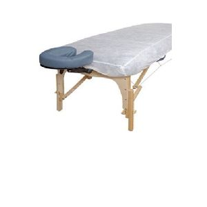 Spa Disposable Bed Shee