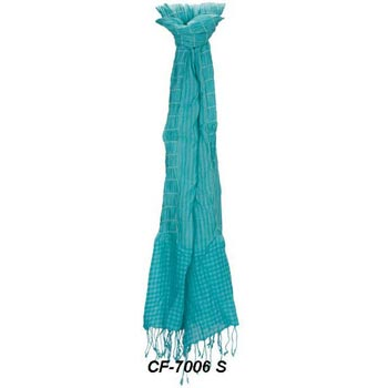 CF-7006 S Cotton Scarf