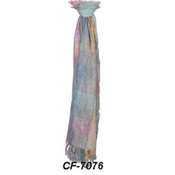 CF-7076 Cotton Scarf