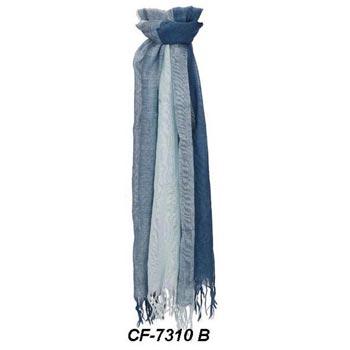 CF-7310 B Woolen Scarf