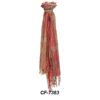 CF-7383 Woolen Scarf