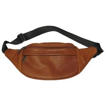 Eco Leather Belt Bag