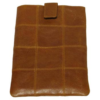 Eco Leather IPhone Holder