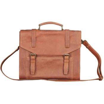 Eco Leather Office Bag