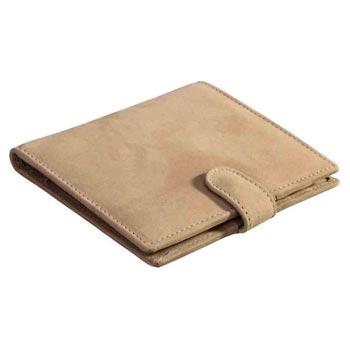 L-5263 D Card Case  98 %  Eco  Leather