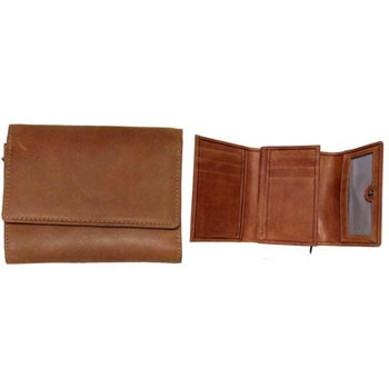 L-5325  Ladies Eco Leather Wallet