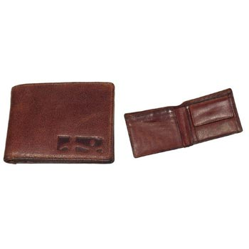 L-5452 E  Ladies Eco Leather Wallet