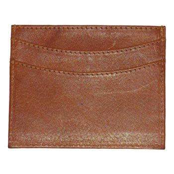 L-5260 Eco Leather Card Holder
