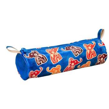 L-9146 A Shanti Leather Pencil Case