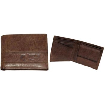 Mens Eco Leather Wallets