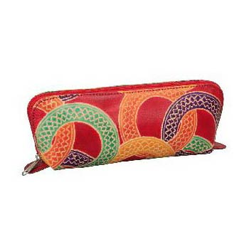 Pencil Cases - Shanti Leather