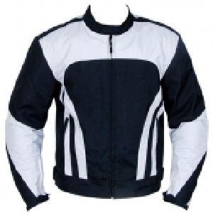 FLE-103 Leather Motorbike Jacket