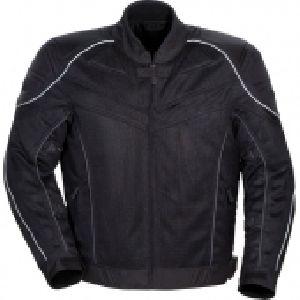 FLE-104 Leather Motorbike Jacket