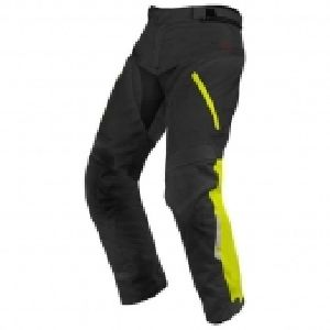 FLE-204 Leather Motorbike Trouser