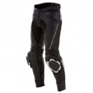 FLE-205 Leather Motorbike Trouser