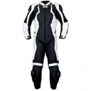 FLE-301 Leather Motorbike Suit