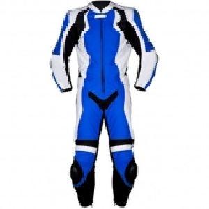 FLE-304 Leather Motorbike Suit