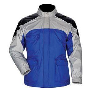 FLE-3101 Mens Textile Jacket