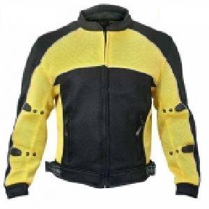 FLE-3103 Mens Textile Jacket