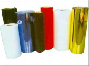 Polyethylene Terephthalate Sheets