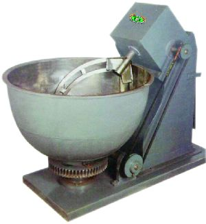 Cross Mixer