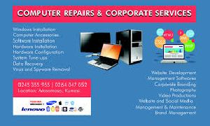 Computer Software Installation Service