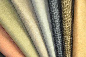 100% Italian Wool Fabric