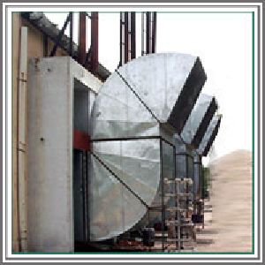 Galvanized Iron Ducting Services