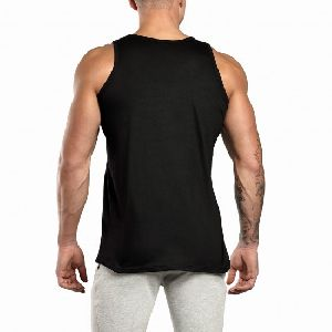 Mens Gym Vests