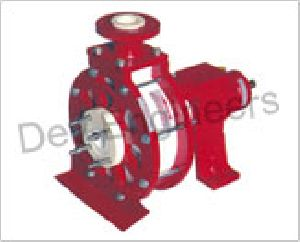 Non Metallic Centrifugal Pump