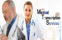 medical transcriptions