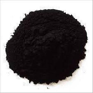 Black Henna Hair Colour Powder 02