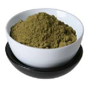 Burgundy Henna Hair Colour Powder