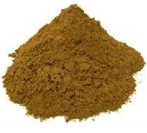 Chestnut Red Henna Hair Colour Powder