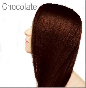 Chocolate Henna Hair Colour Powder