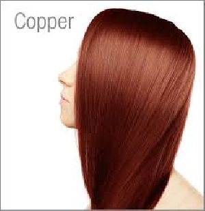Copper Henna Hair Colour Powder